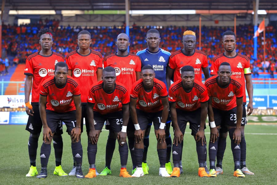 Vipers' second round fixture confirmed - Vipers SC Official Website